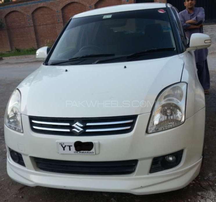 Used Suzuki Cars For Sale In Peshawar