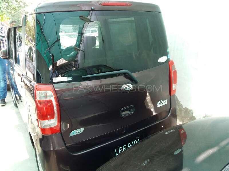 Daihatsu Tanto X 2012 Image-4