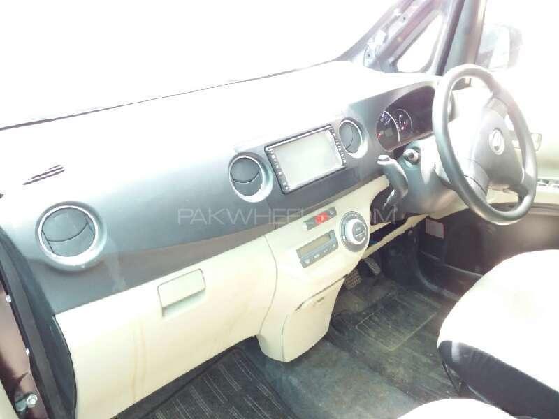 Daihatsu Tanto X 2012 Image-7