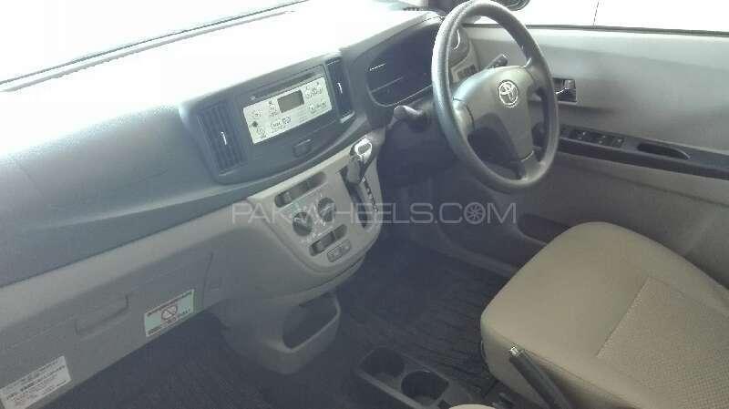 Toyota Pixis X 2012 Image-7