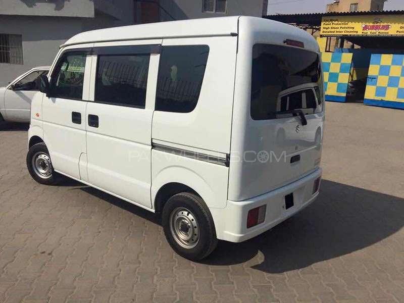 Suzuki Every PA 2011 Image-3