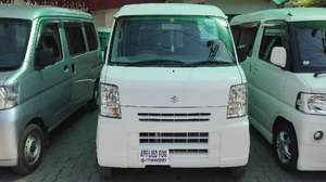Suzuki Every PA 2011 for Sale in Lahore