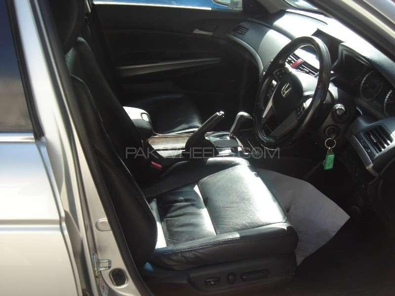 Honda Accord 2008 Image-3