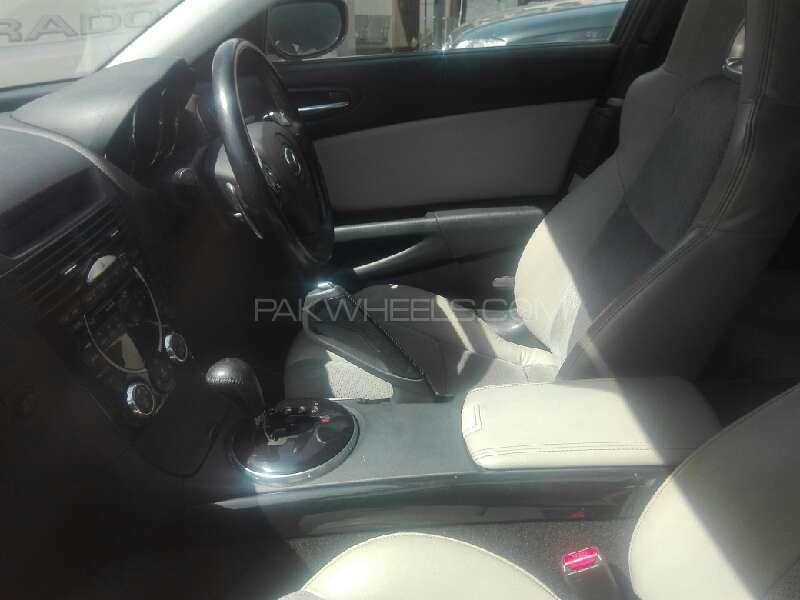 Mazda RX8 2006 Image-4