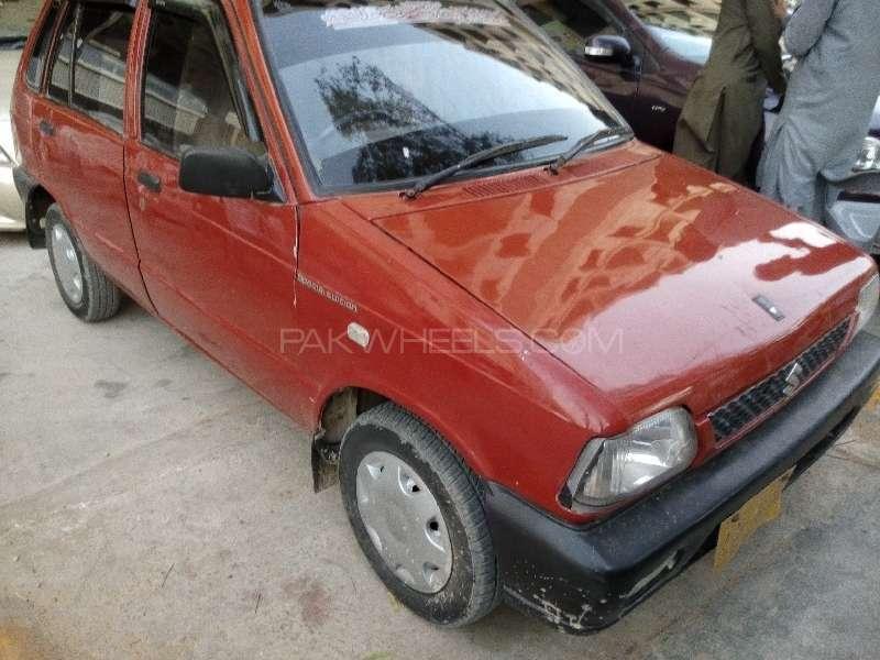 Suzuki Mehran VX 1997 Image-2