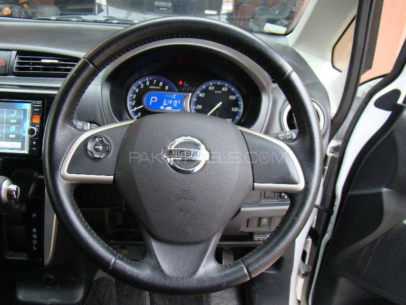 Nissan Dayz Highway Star 2013 Image-8