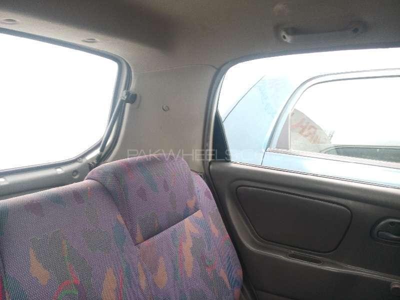 Suzuki Alto VXR 2007 Image-4