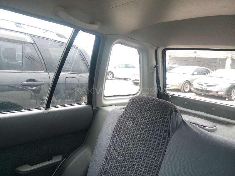 Suzuki Cultus VXRi 2011 Image-5
