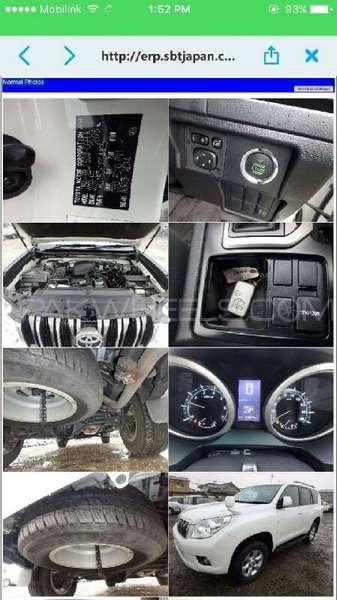 Toyota Prado TX 2.7 2012 Image-3