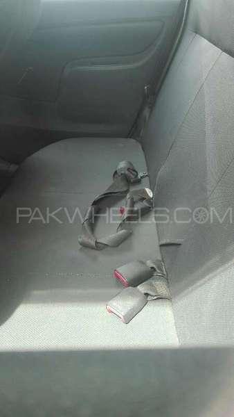 Toyota Probox 2008 Image-5