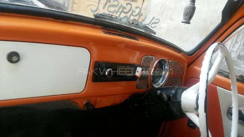 Volkswagen Beetle 1600 1974 Image-3
