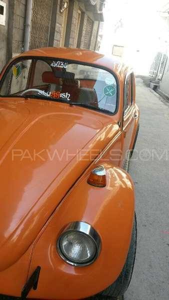 Volkswagen Beetle 1600 1974 Image-2