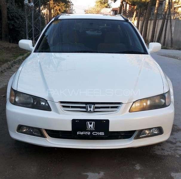 Honda Acord 1997