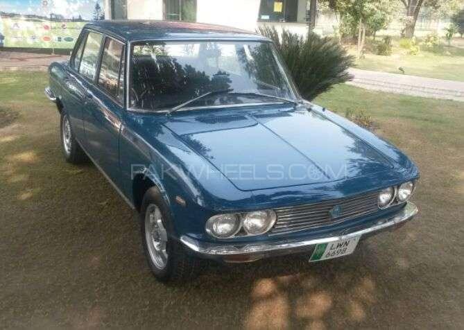 Mazda Luce 1970 Image-1