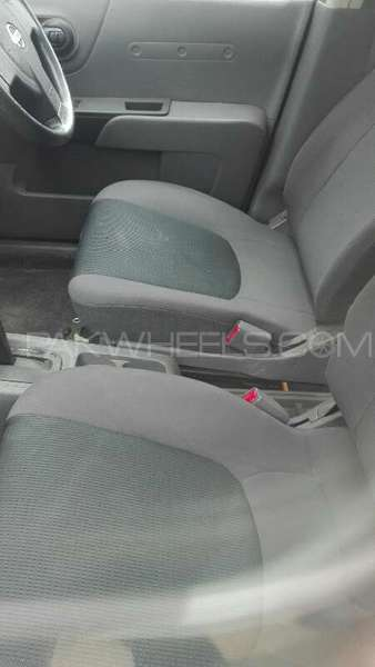 Nissan AD Van 2008 Image-3