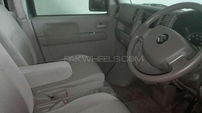 Suzuki Every Wagon 2011 Image-7