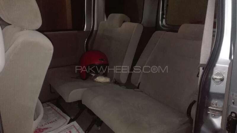 Daihatsu Atrai Wagon 2010 Image-3
