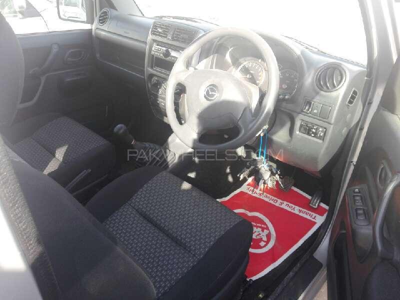 Mazda Az Offroad 2011 Image-3