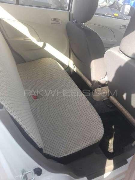 Suzuki Alto G 2012 Image-5