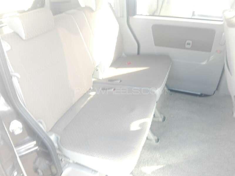 Suzuki Every Wagon JP Turbo 2011 Image-5