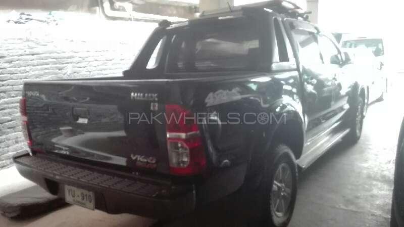 Toyota Hilux 2013 Image-5