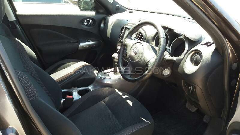 Nissan Juke 2010 Image-13