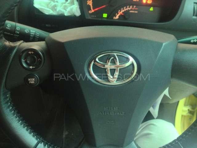 Toyota iQ 100G Go 2009 Image-1
