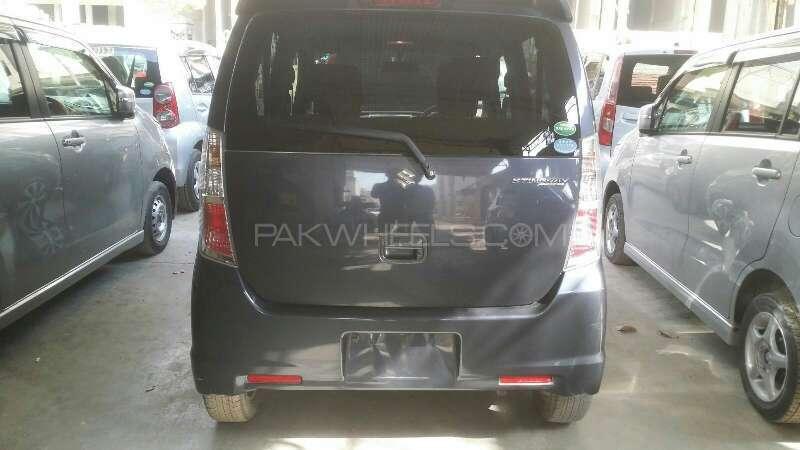 Suzuki Wagon R Stingray 2013 Image-3
