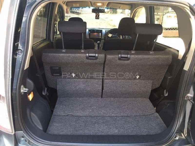 Daihatsu Move Custom RS 2012 Image-6