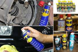 WD 40 Imported 330 ml in Karachi