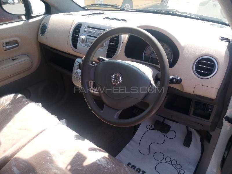 Nissan Moco G 2008 Image-7
