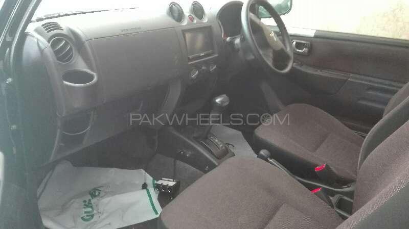 Mitsubishi Pajero Mini 2011 Image-3