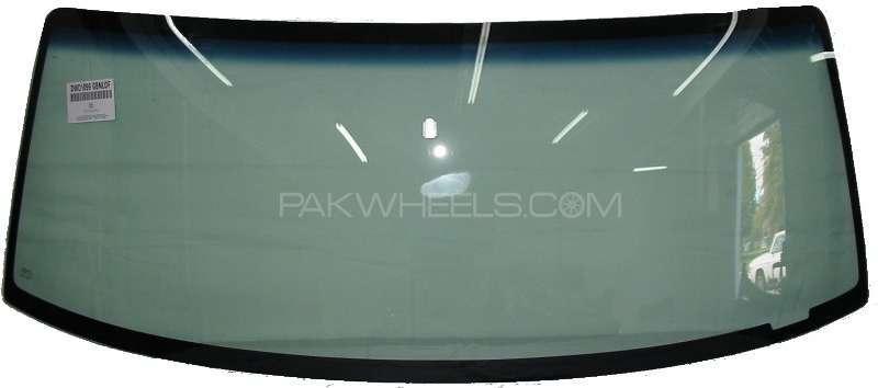 Windshield, Auto Glass , Auto Parts etc Image-1