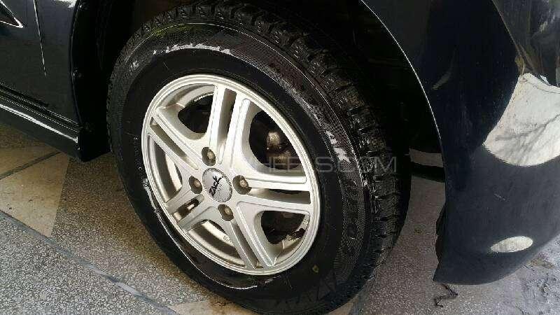 Suzuki Wagon R FX Limited 2012 Image-7