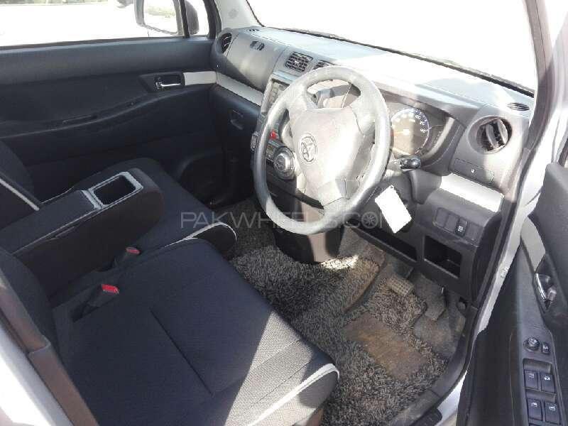 Toyota Pixis X 2012 Image-3