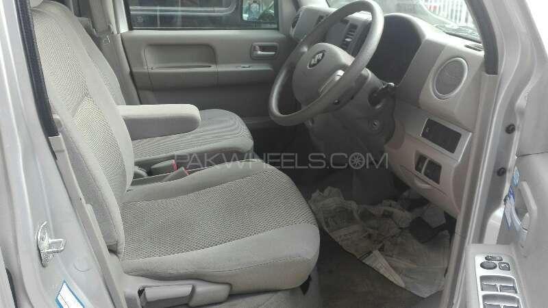 Suzuki Every Wagon PZ Turbo 2011 Image-3