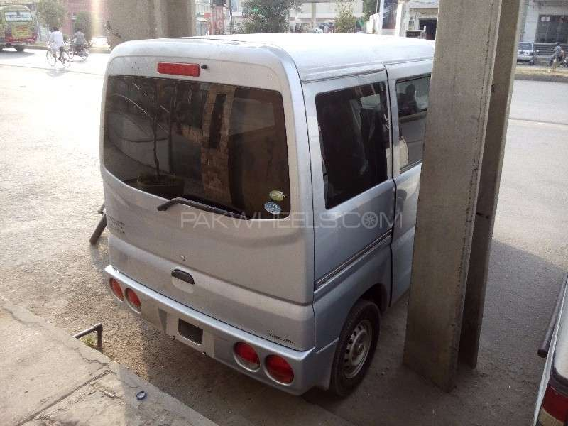 Nissan Clipper 2011 Image-6