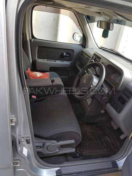 Nissan Cube 2007 Image-7