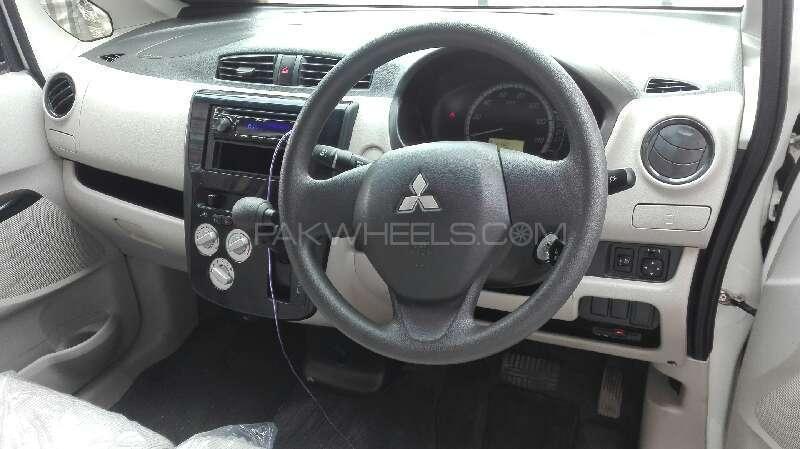 Mitsubishi Ek Wagon 2013 Image-3