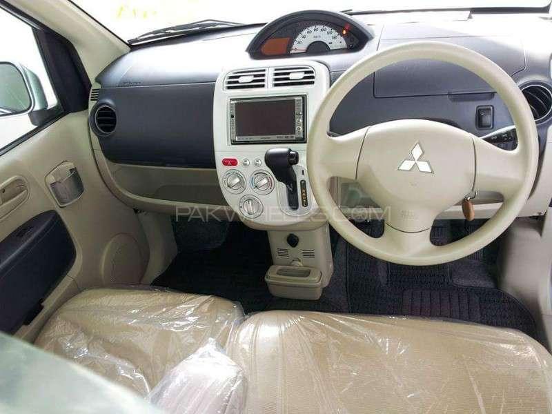Mitsubishi Ek Wagon MX 2013 Image-8