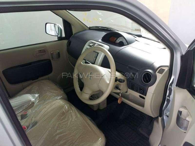Mitsubishi Ek Wagon MX 2013 Image-9
