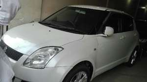 Suzuki Swift 2009 for Sale in Karachi