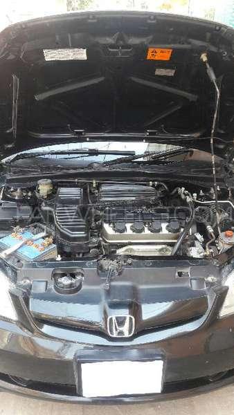 Honda Civic VTi 1.6 2006 Image-11