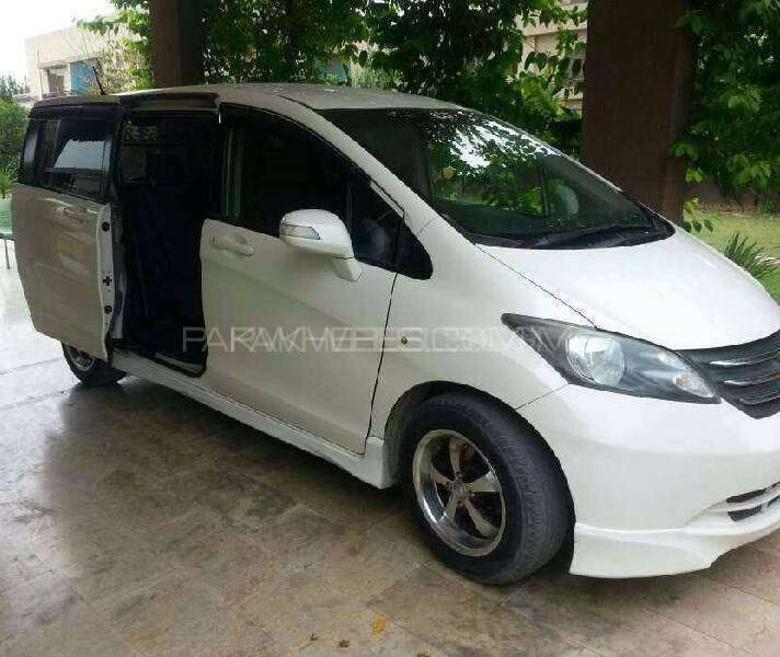 Honda Freed G L PACKAGE 2008 Image-7