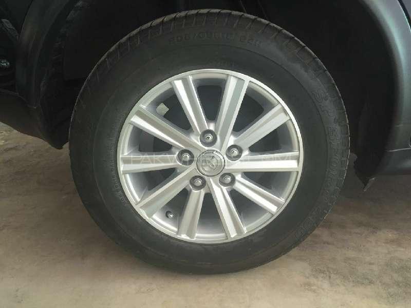 Nissan Juke 2010 Image-8