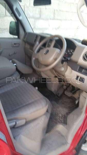 Suzuki Every Wagon JP 2014 Image-5