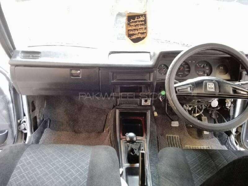 Datsun 120 Y Y 1.2 1979 Image-5