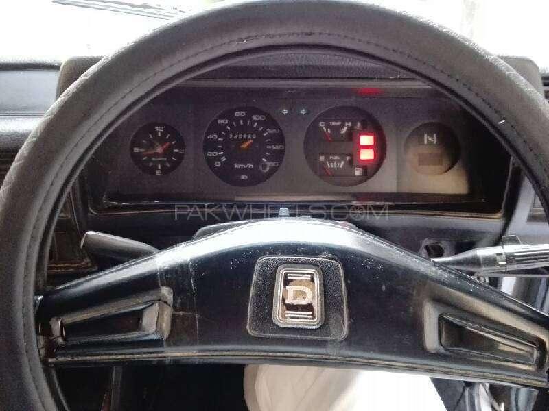 Datsun 120 Y Y 1.2 1979 Image-6