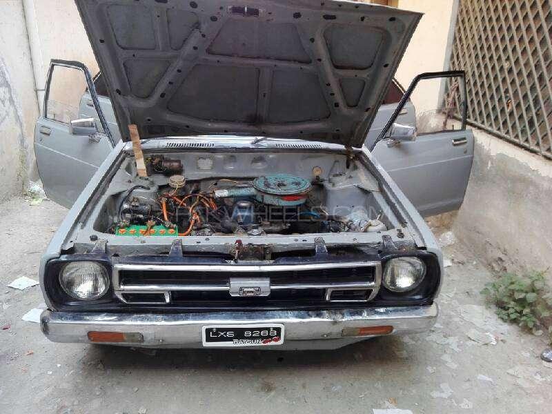 Datsun 120 Y Y 1.2 1979 Image-8