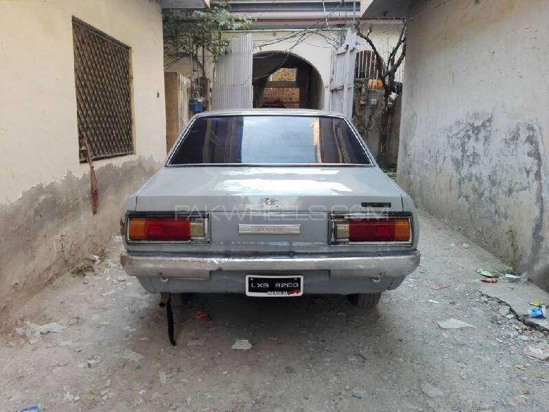 Datsun 120 Y Y 1.2 1979 Image-15